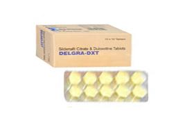 Delgra DTX