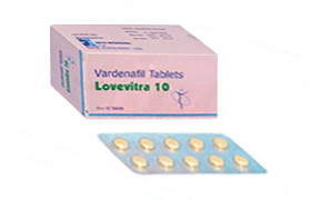 Lovevitra 10