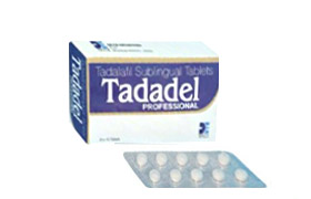 Tadadel Professional