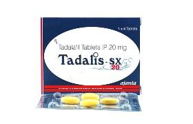 Tadalis-SX