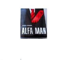Alfa-Man Potenz-Tropfen