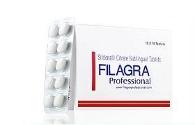 Filagra Professional