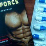 Eroforce Potenzmittel in Apotheke rezeptfrei