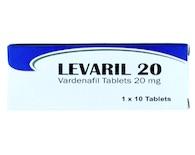 Levaril