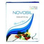 Novosil Potenzmittel für Männer aus Apotheke