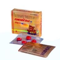 Zenegra Red